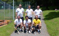 Interclub 2016: TC Salorino vs. TC Giubiasco