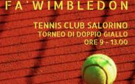 Fa'Wimbledon - 11/07/2020